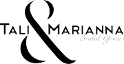 Tali&Marianna Bridal Gowns |